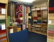 Dagenham showroom